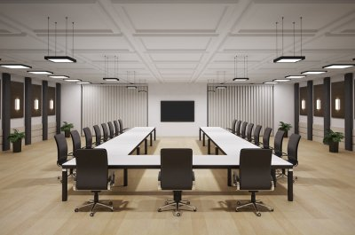conference - room